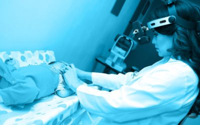 ¿Qué es la oftalmología pediátrica?