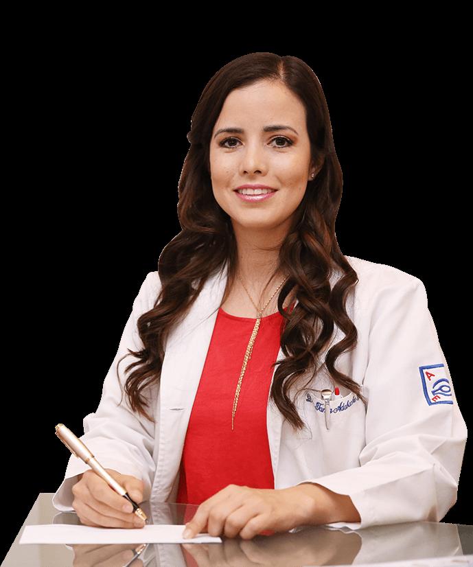 Dra Tania Adabache Guel